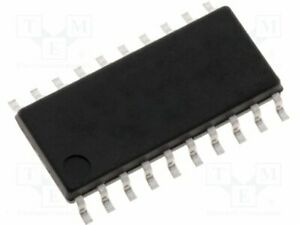 Ic Power Switch High side 1 9 4 4a Channels 4 N channel Smd Bts712n1