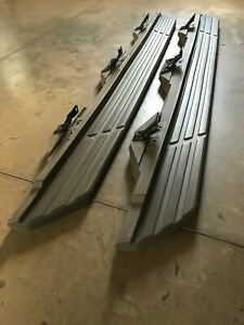 2013 F 150 King Ranch Running Boards