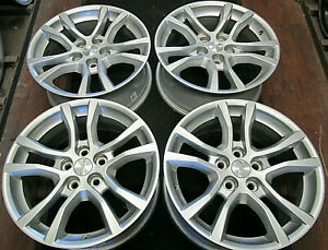 2010 2019 Chevy Camaro 18 Inch Factory Original Oem Alloy Wheels Rims 5575 5629