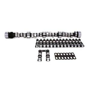 Comp Cams Cl12 772 8 Xtreme Energy Solid Roller Camshaft Kit chevy S b