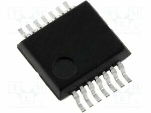 Driver Dimming Pwm Sliding Litix 120ma Channels 3 Tld2314elxuma1 Led t