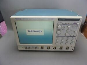 Tektronix Dpo7354 Digital Phosphor Oscilloscope 3 5ghz 40gs s 30 Day Warranty