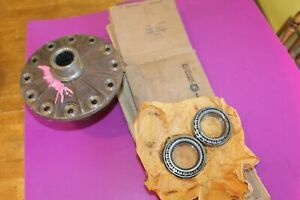 Old Stock Mopar Differential Housing Part 3621998 See Pics For Condition