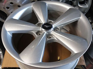 2013 2014 Ford Mustang 18 Inch Factory Original Genuine Oem Alloy Wheel Rim 3907