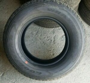 275 65r18 Goodyear Wrangler Fortitude Ht New Takeoff 275 65 18 Good Year