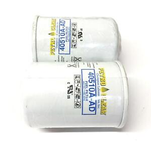 Petro clear Fuel Filter 40510a ad lot Of 2 Nos
