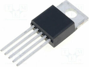 Driver Control For Gates 4 5 18v Channels 1 12a 2mhz To220 5 Mic4452zt Mosfet