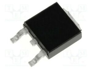 Ic Power Switch Smd N channel Low side Channels 1 4 6a To252 3 Bts142d Sw