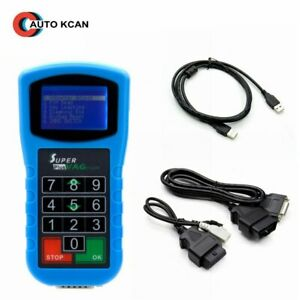2019 Newest Super Vag K can Plus 2 0 Diagnosis Mileage Correction Pin Code