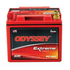 Odyssey Pc1200lmjt Automotive Battery