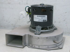 Fasco 7021 8935 Draft Inducer Blower Motor Assembly 2702 321