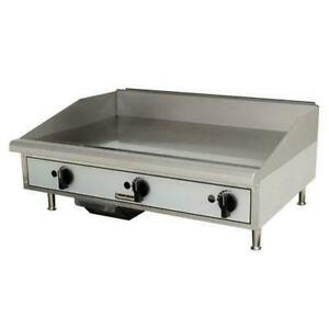 Toastmaster Tmgm36 Gas Griddle 36