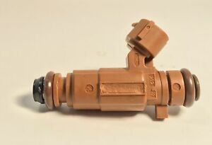 6 Hi Performance Fuel Injector With 440cc Flowrate N 004 440