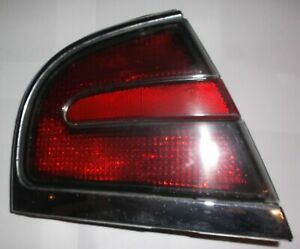 Genuine Buick Park Avenue Tail Light Lh Driver Side 1998 1999 2000 2001 2004