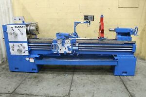 20 X 96 Summit Engine Lathe Yoder 72384