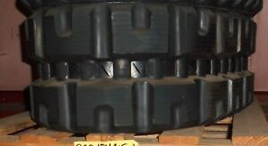 New B320x86x50 Rubber Track Case Jcb New Holland Track Loader More