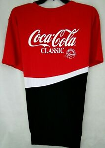 STAPLE Coca Cola S/S Graphic Tee in 100% Cotton MSRP $44 NWT COOL!