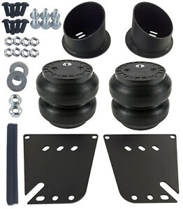Air Ride Front Suspension Brackets Ss7 Slam Air Bags Fit 1958 64 Chevy Impala