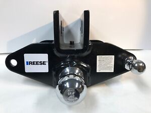 Reese Weight Distributing Hitch Distribution Ball Joint Hitch