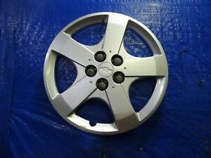 2003 2005 Chevy Cavalier 15 Bolt On Hubcap Wheel Cover Gm P N 9594665