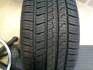 1 New Pirelli P Zero All Season Plus 235 45 17 97w Xl Tire Wo Label 2442000 Q9