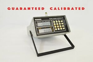 Beamex Pc105 Precision Pressure Manometer Calibrator Guaranteed Calibrated