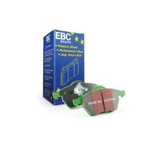 Ebc Brakes Automotive Brake Pads Dp22254