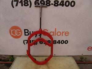 Reed Hinged Pipe Cutter H 12 8 12 Inch For Ridgid Pipe Great Shape 10 27 2