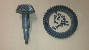 Mopar 8 3 4 8 75 Ring Pinion 2 76 742 Case