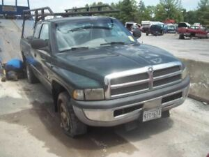 Automatic Transmission 4wd 8 318 5 2l Fits 98 99 Dodge 1500 Pickup 907667