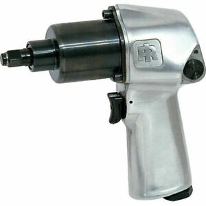 Ingersoll Rand 212 3 8 Short Shank 180 Ft lbs Impact Wrench