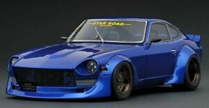 Ig Ignition 1 18 Star Road Datsun 240z Fairlady Z S30 Fighter Body Z Last One