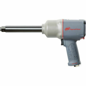 Ingersoll Rand 2145qimax 6 3 4 Drive 6 Shank Air Impact Wrench