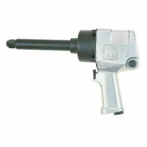 Ingersoll Rand 261 6 3 4 Drive 6 Shank 1100 Ft lbs Air Impact Wrench