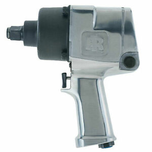 Ingersoll Rand 261 3 4 Drive Short Shank 1100 Ft Lbs Air Impact Wrench
