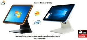 Best Price Core I5 Pos Point Of Sale System New Restaurant Bar Retail Touch