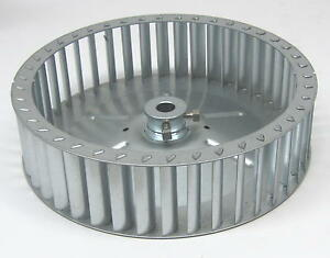 Blower Wheel For Vulcan Hobart Commercial Convection Oven 415780 3 26 1469