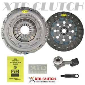 Aimco Oem Clutch Kit 2003 2004 2005 2006 2007 Focus 2 3l Dohc