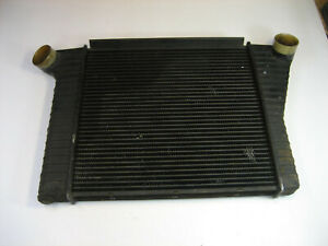 Genuine Volvo 240 Intercooler Turbo Ic 242 244 245 Rare 1317319