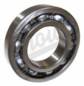 Input Shaft Bearing Fits Jeep 1980 To 1986 Cj5 Cj7 Cj8 Dana 300 Crn J8131682