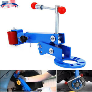 Fender Roller Lip Rolling Car Auto Body Shop Wheel Arch Rolling Extending Tools