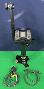 Laser Technology Mapstar Angle Encoder W Brackets Impulse Cord Trimble Cord