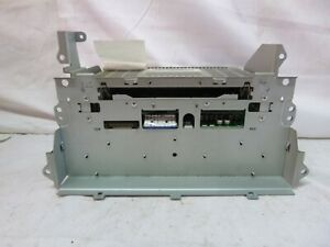 06 07 08 09 10 11 Honda Civic Radio Cd Mechanism Code 39100 sva a22 B2000
