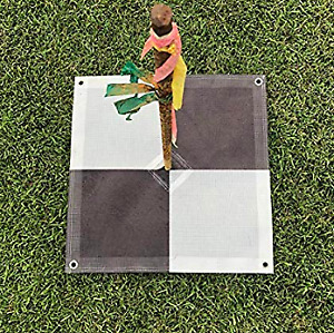 Uav Ground Control Points gcps aerial Targets For Aerial Mapping