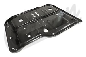 Transmission Crossmember For Jeep 1997 To 2002 Tj Wrangler Crown 52058133ac