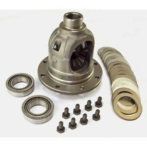Differential Carrier Assembly 3 31 4 56 Ratio For Dana 35 X 16505 20