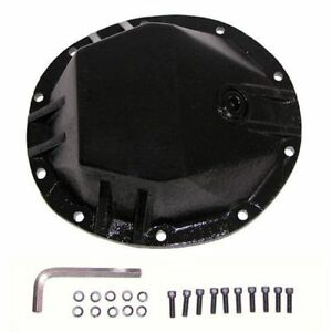 New For Jeep Wrangler Yj Tj 87 06 Differential Cover Dana 35 X 16595 35