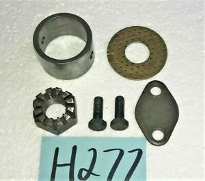 Used Oem 61 68 Triumph Tr3b Tr4a Gearbox Countershaft Parts H277