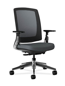 Hon Lota Mid back Work Chair Mesh Back Computer Chair For Office Desk With