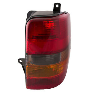 Tail Light Right Passenger Side Fits 93 98 Jeep Grand Cherokee
